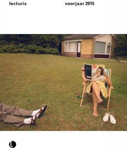 Lecturis-voorjaarsbrochure